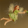 Irish Fairy Ornament